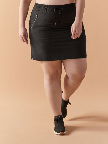 4-Way Stretch Skort - ActiveZone