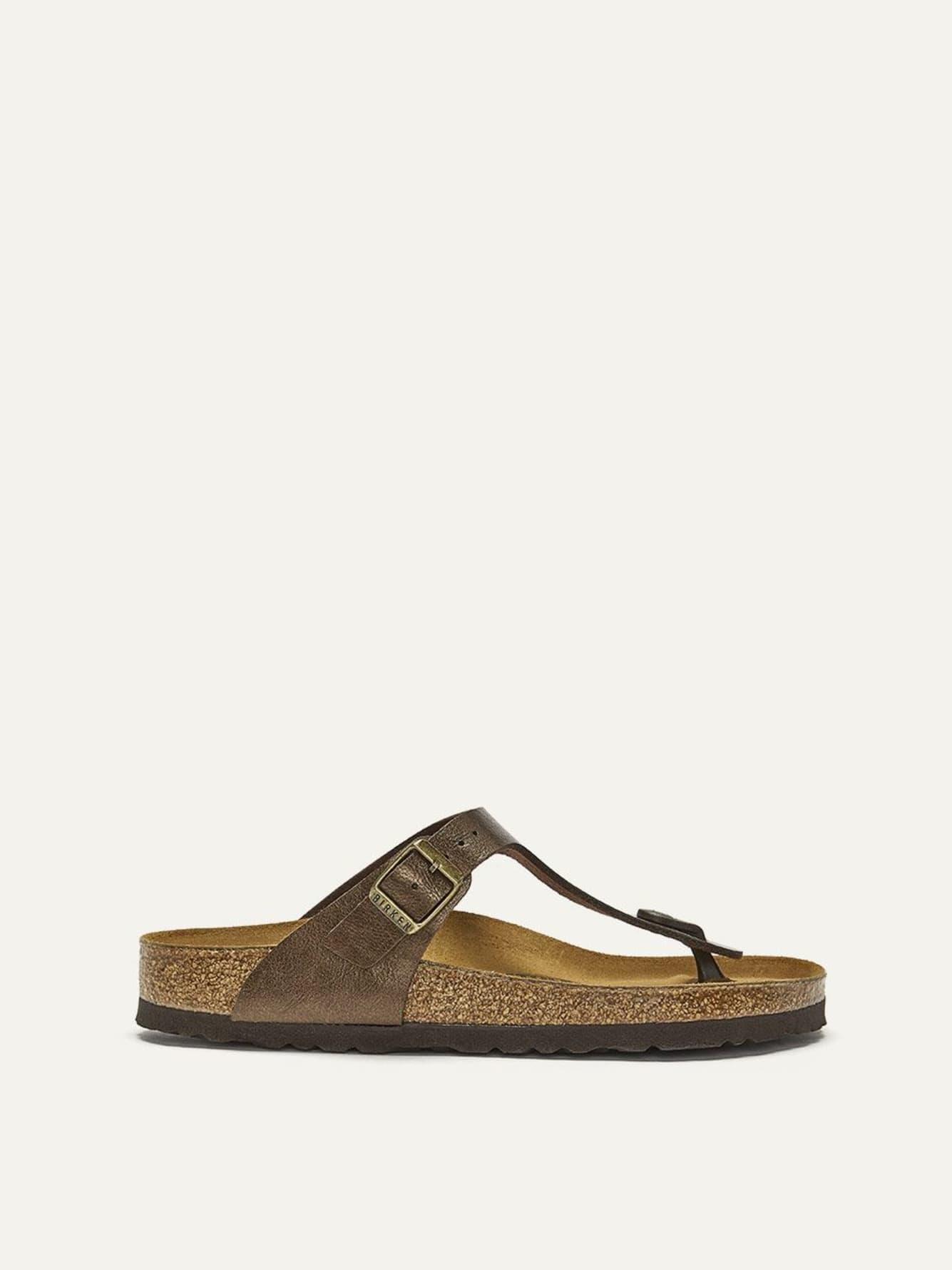 huge selection of f53d5 22a07 Birkenstock Thong Sandals