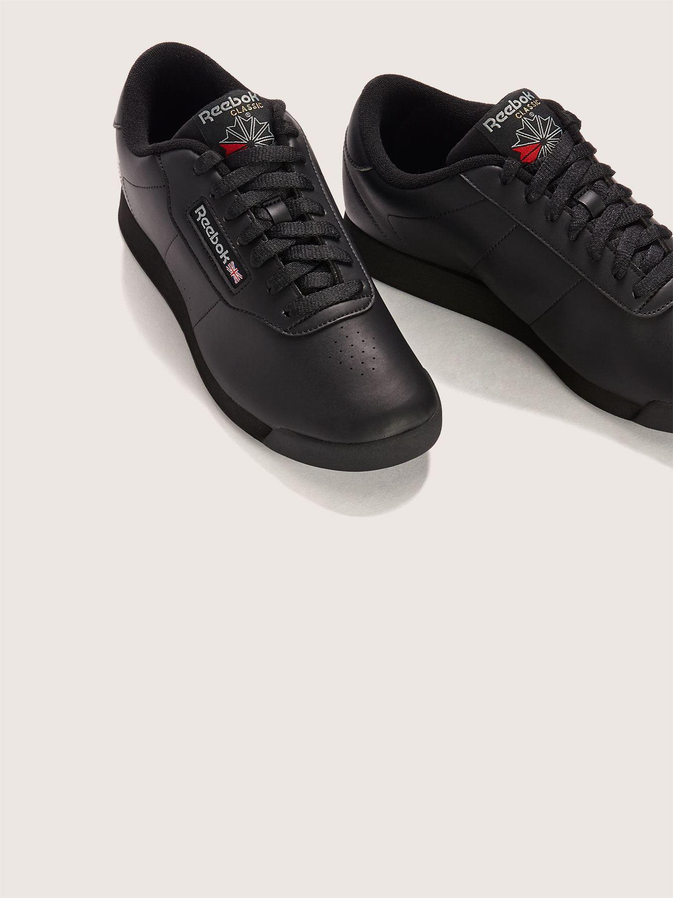 Wide Width Princess Sneakers - Reebok