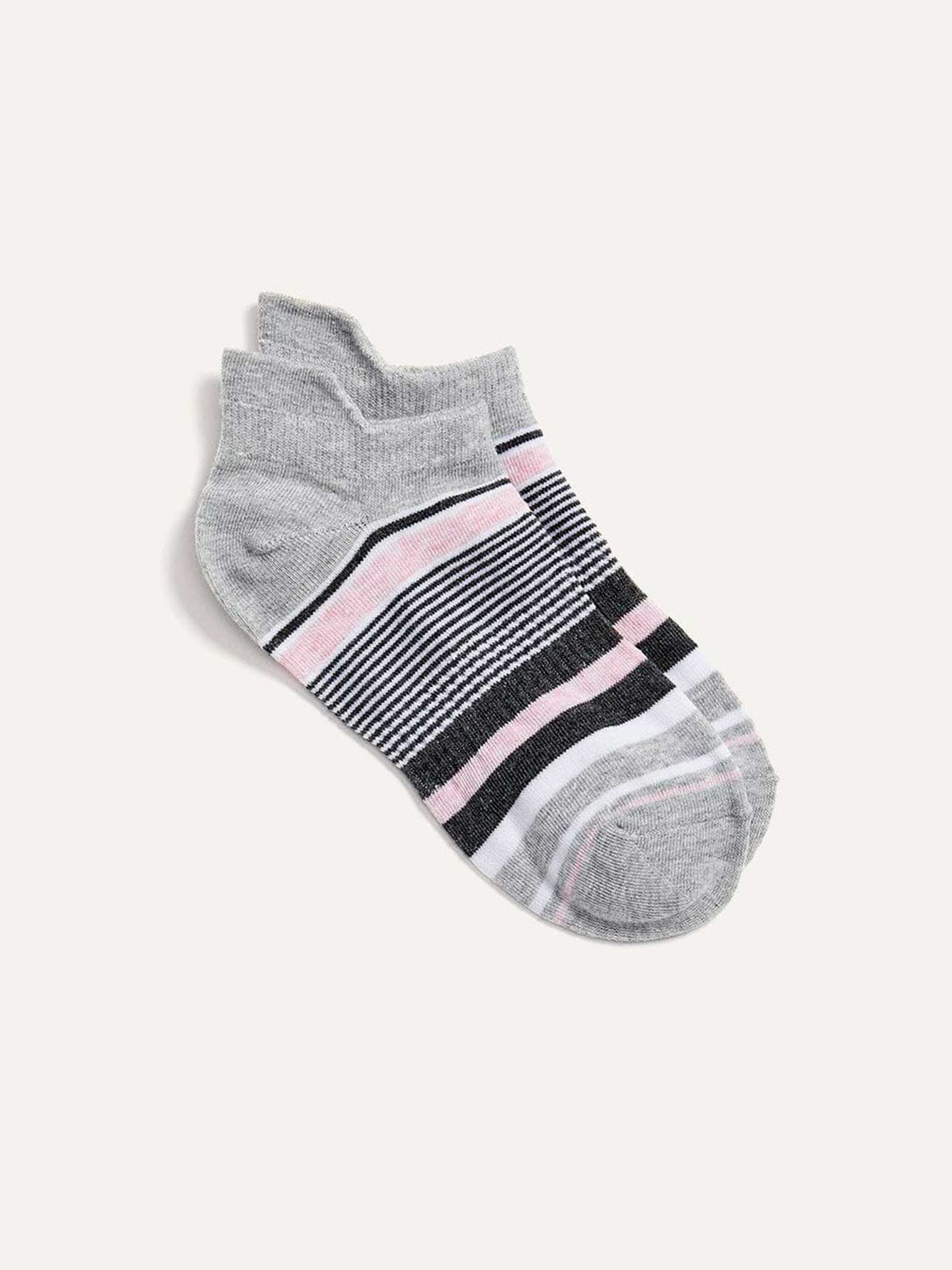Thin Ankle Socks