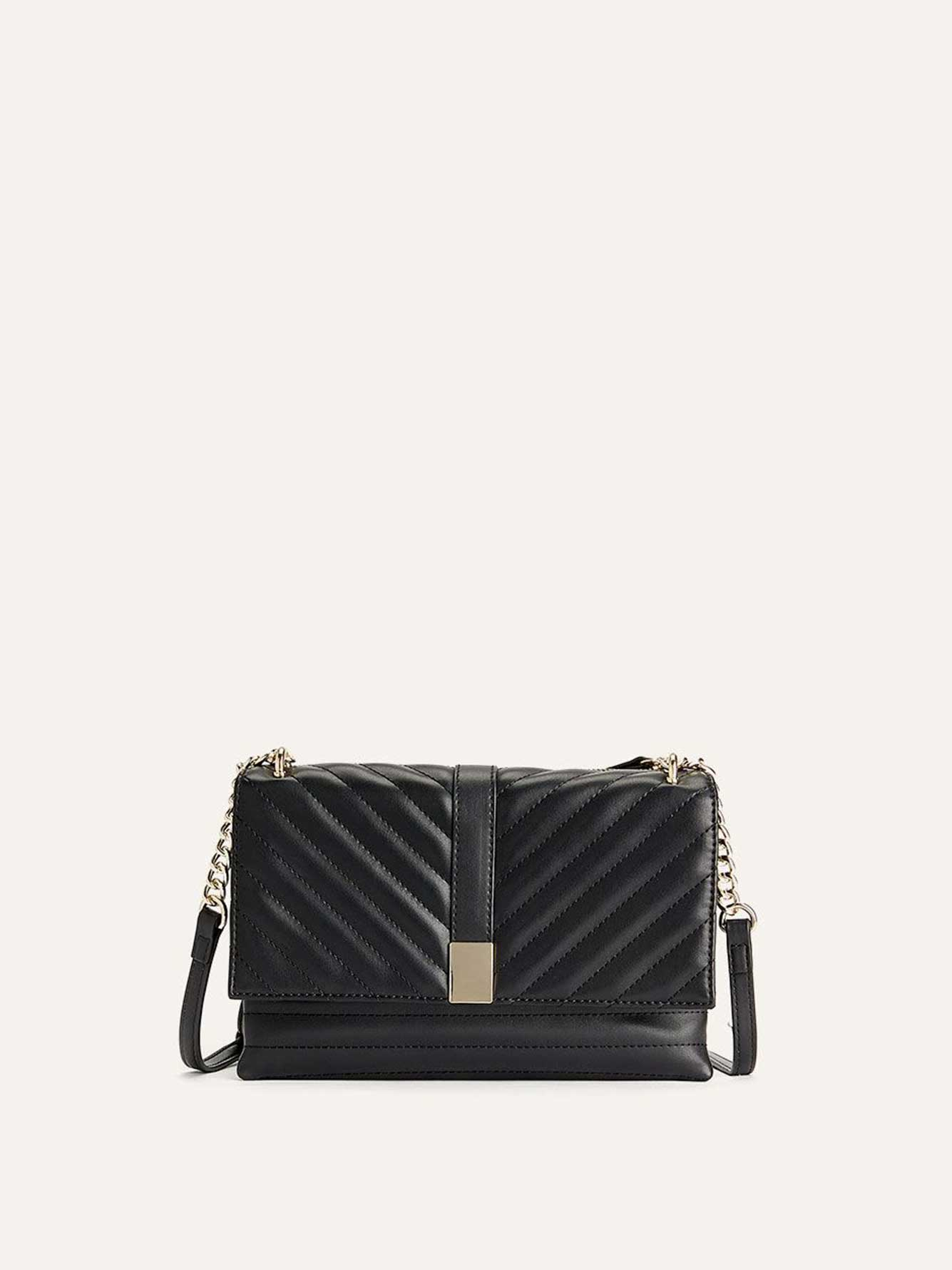 5a5acf4ca9 Quilted Crossbody Bag