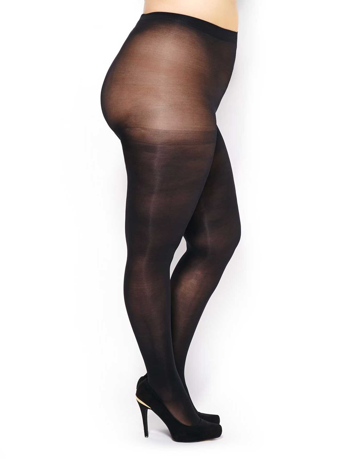 Basic Black Tights