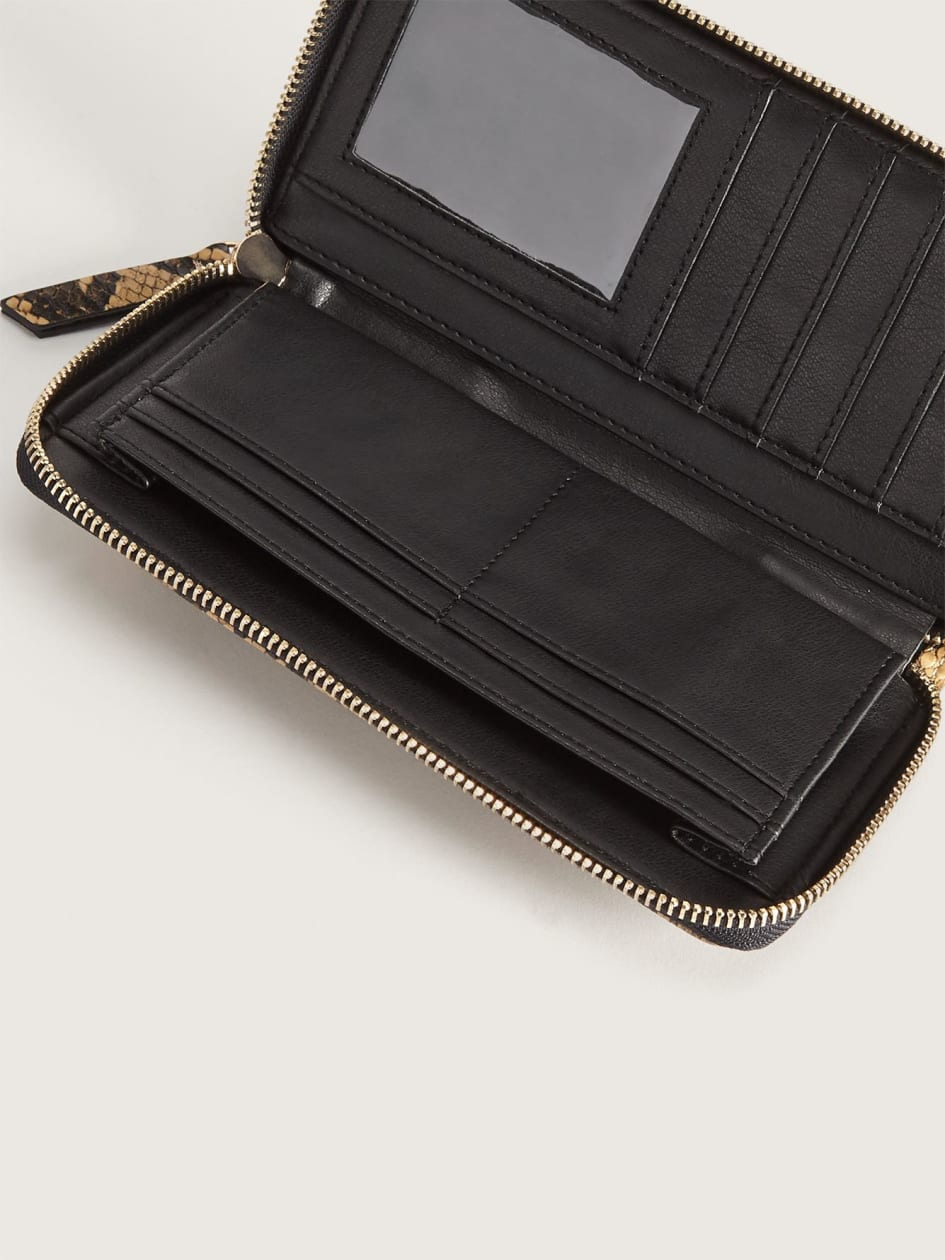 Classic Continental Wallet - Addition Elle