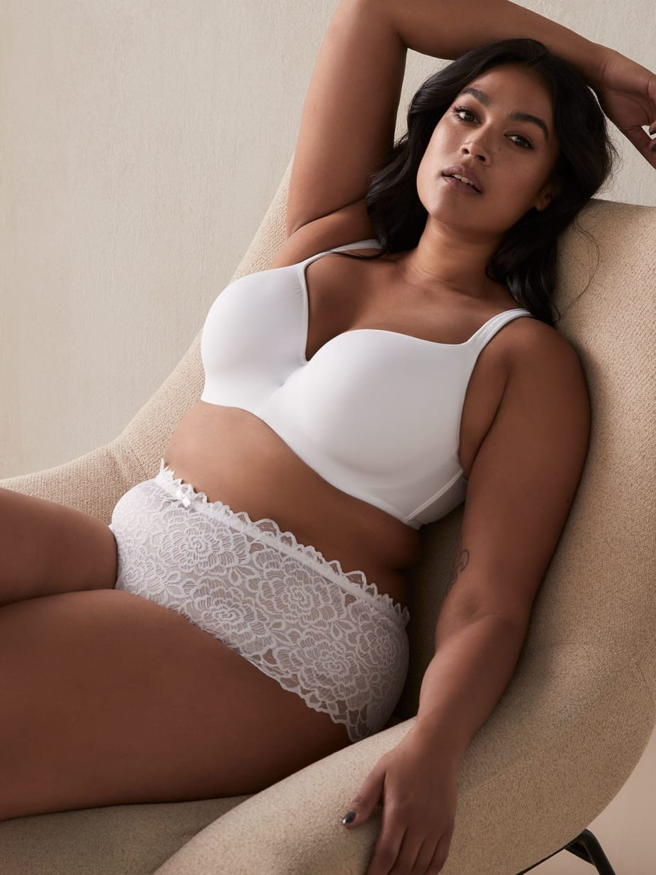 Contour Padded T-Shirt Bra, Sizes G & H