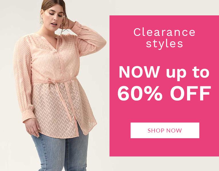 53196abd699a Plus Size Clothing - Stylish & Trendy Plus Size Fashions | Penningtons