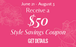 style saving coupon