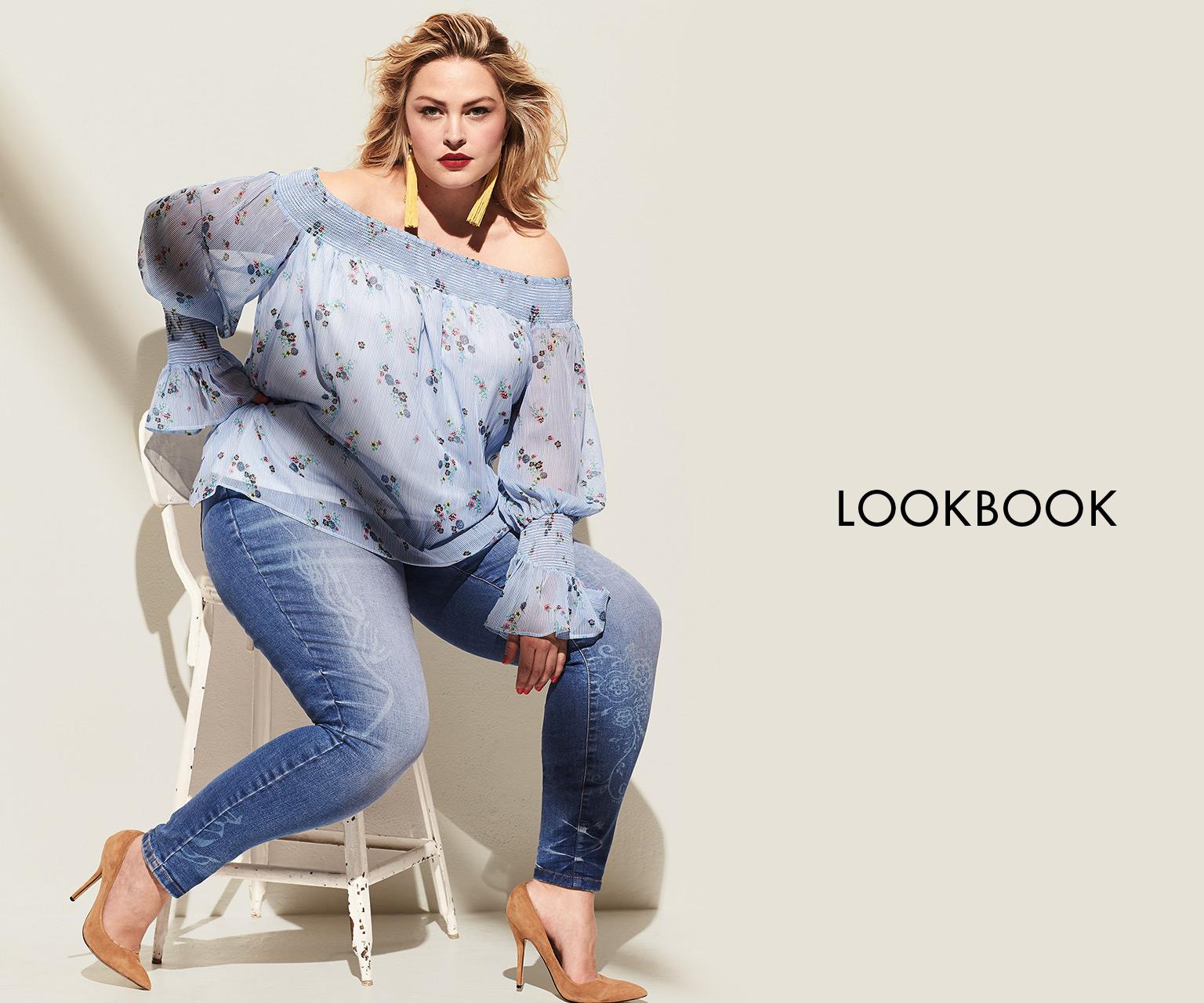 WINTER LOOKBOOK 2018 - Leopard Couture