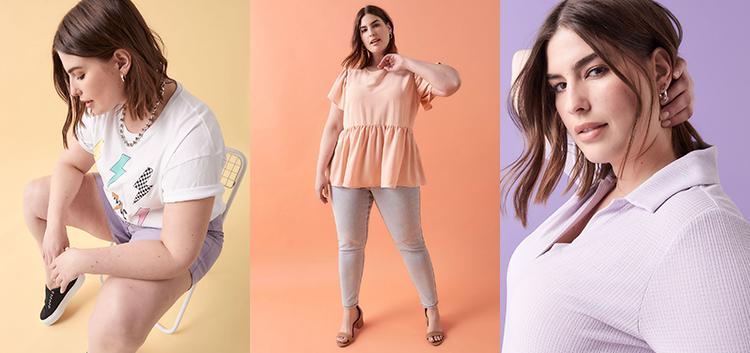 Réinventez les normes grâce à une collection axée sur le mode de vie, riche en modèles créés pour les passionnées de la mode à l'affût des nouvelles tendances.