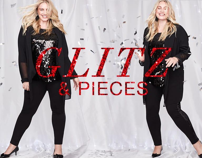 Glitz & pieces