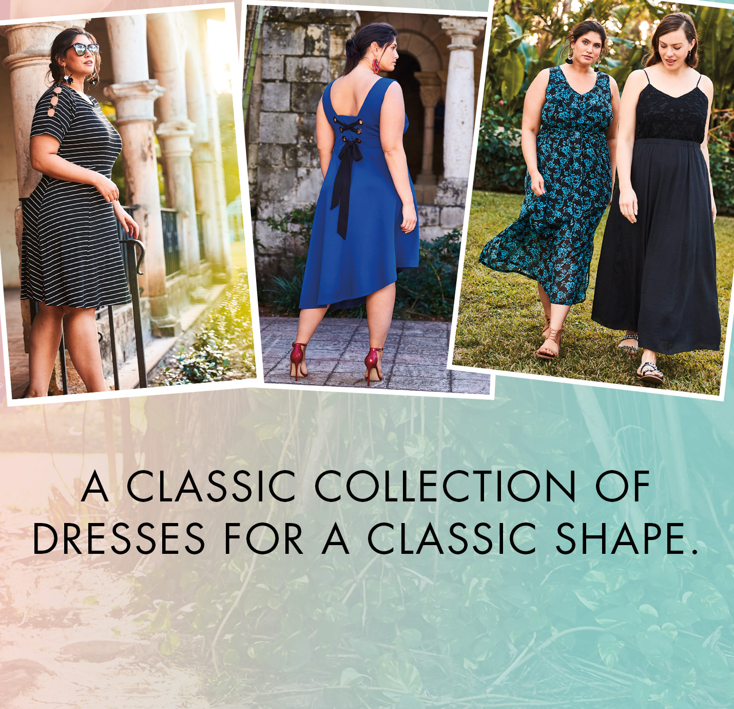 Plus Size Clothing Stylish Trendy Plus Size Fashions Penningtons