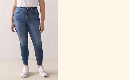 30% off jeans