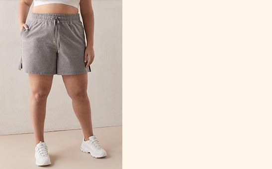 Shorts et pantalons de sport 30 % DE RABAIS