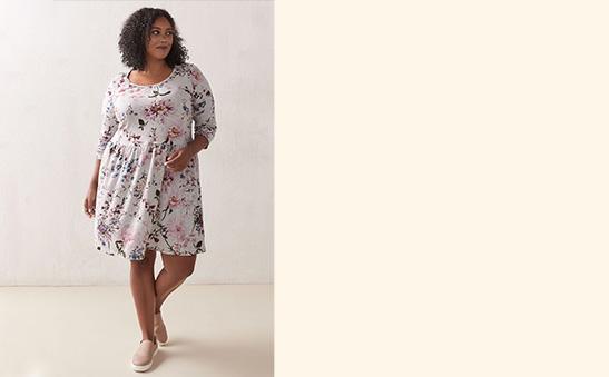 40% de rabais robes