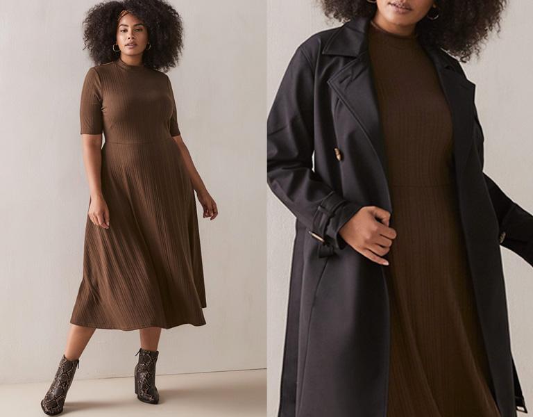 Plus Size Clothing - Stylish & Trendy Plus Size Fashions
