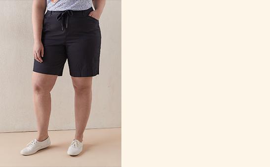 shorts 30 % DE RABAIS