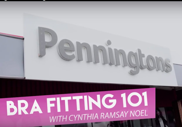 penningtons store