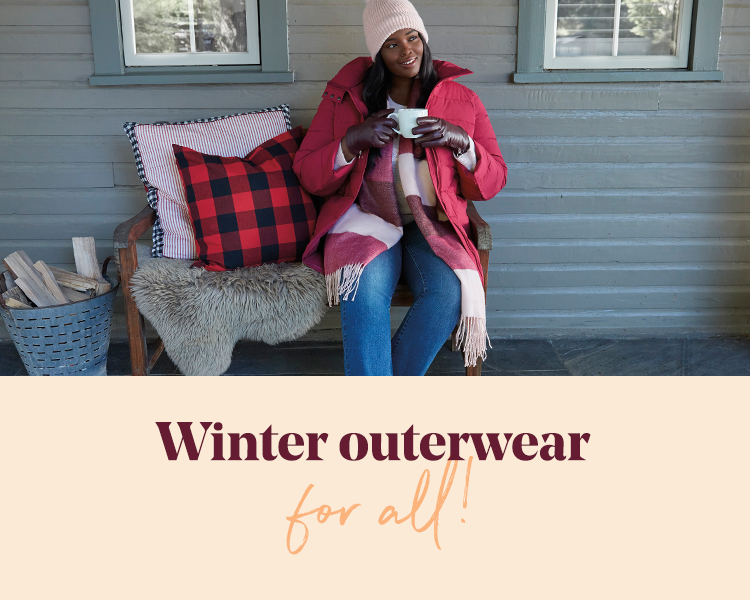 Winter outerwear for all