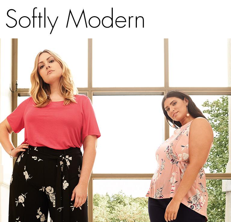 Softly Modern