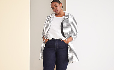 e55157186aa1 Michel Studio | Plus Size Brands | Penningtons