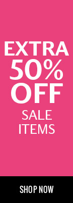 extra 50% off alread-reduced styles