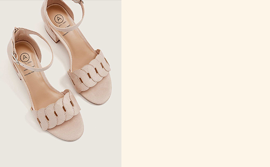 20% OFF Sandals