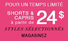 shorts,jupes,capris 24$