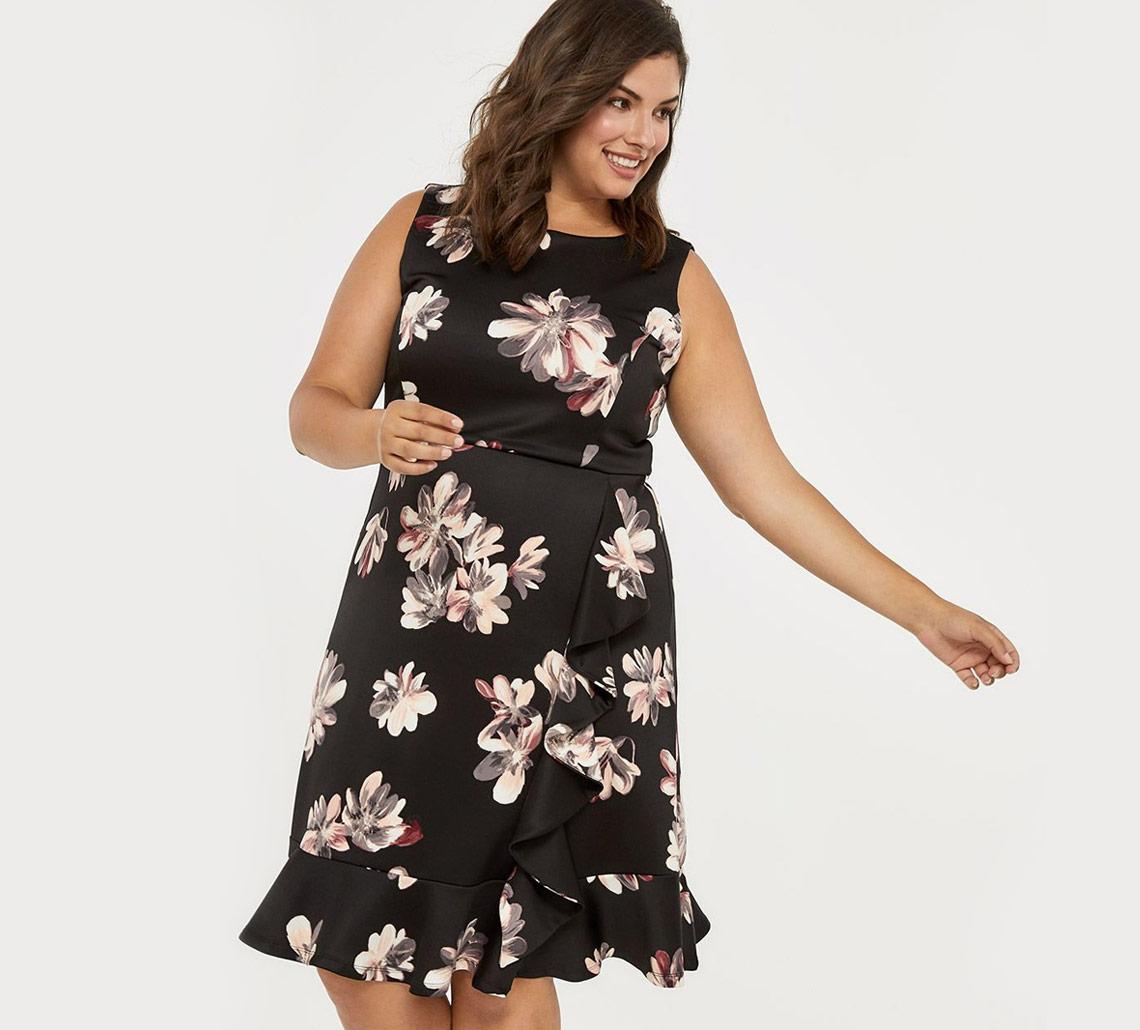 Plus Size Clothing - Stylish & Trendy Plus Size Fashions | Penningtons